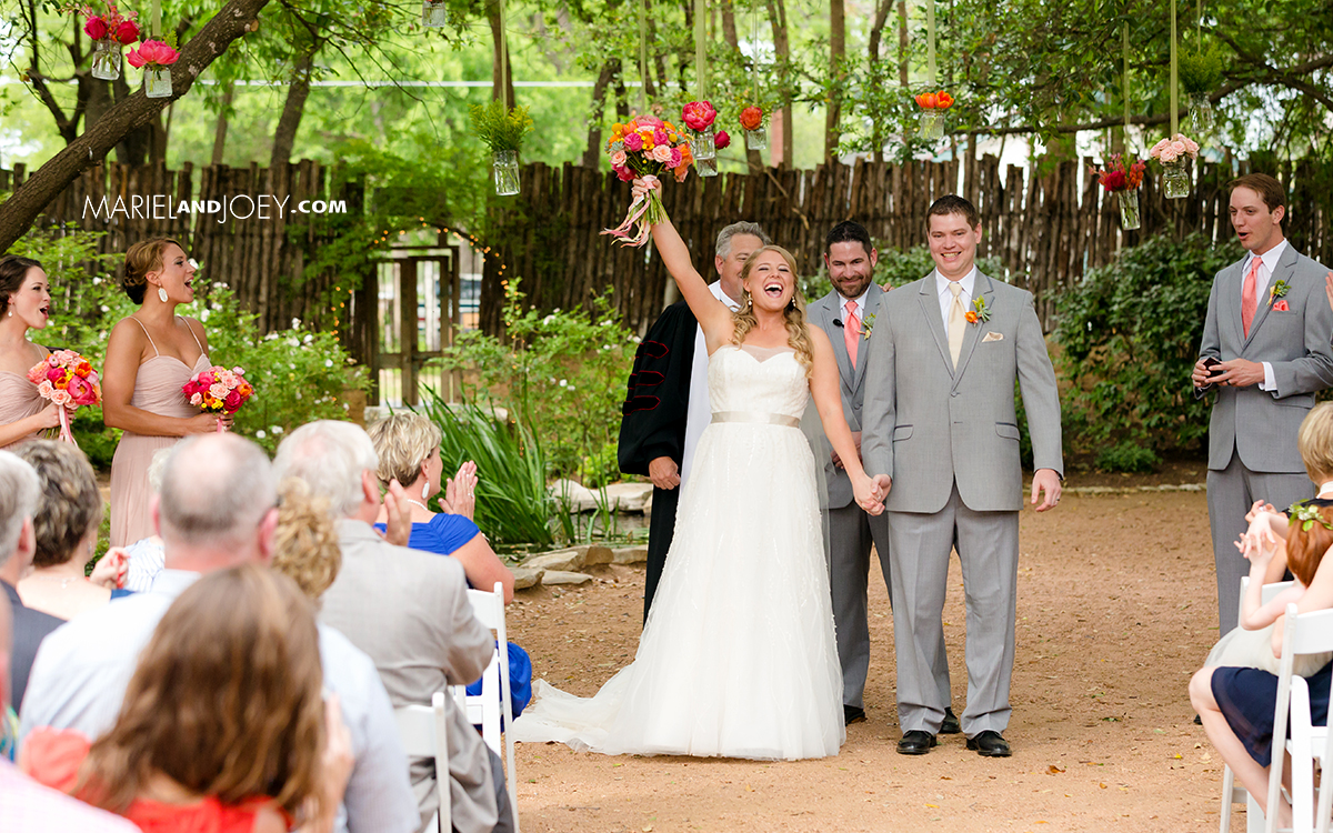 Fredericksburg wedding photography coe matt ceremony