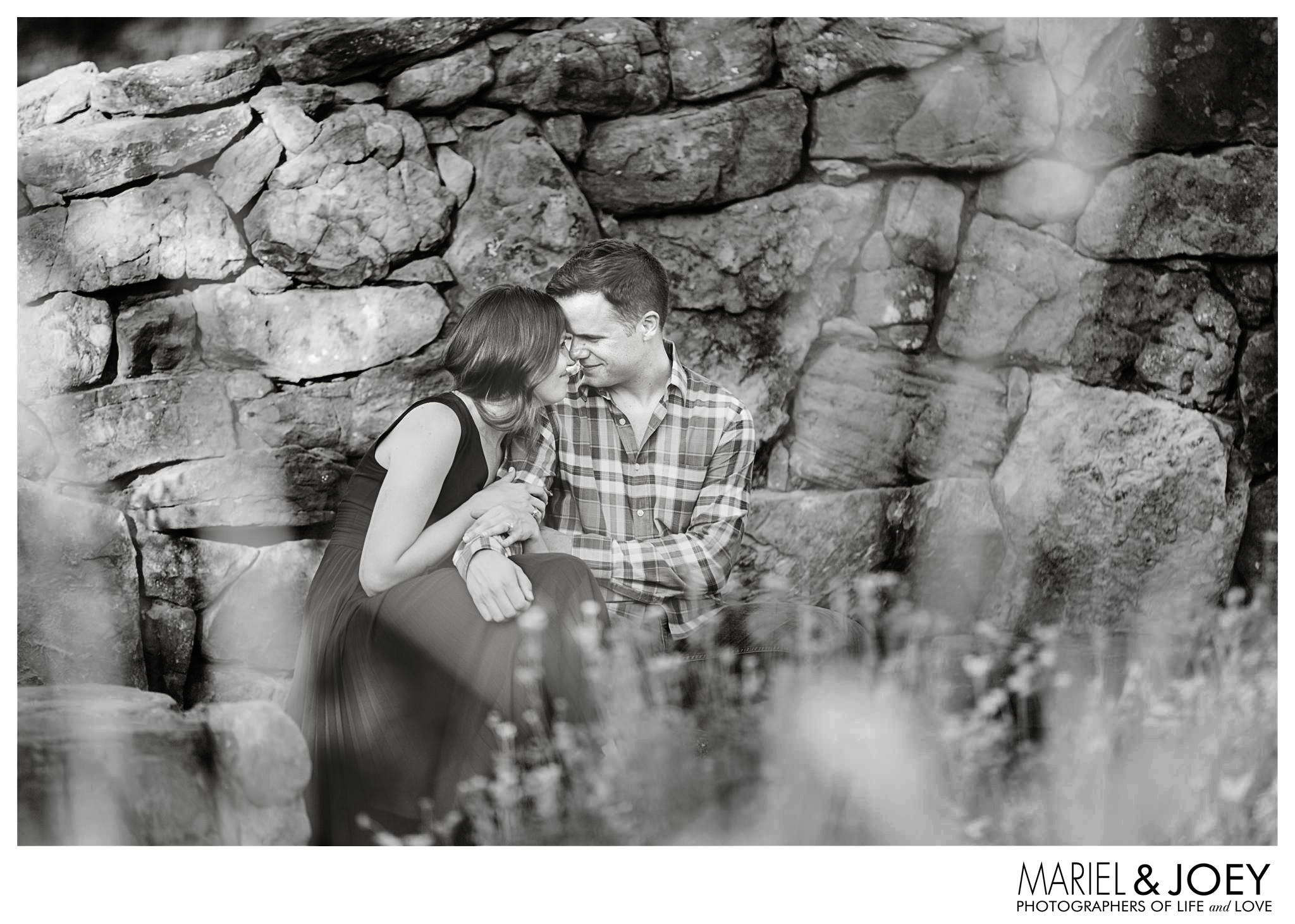 Husband and Wife wedding photographers